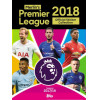 Figurinhas do Album Premier League 2018 Topps