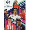 Figurinhas do Album Uefa Champions League 2018 2019 Topps