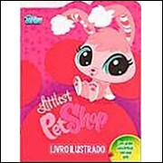 Figurinhas do Álbum Littles Petshop 2013 Topps