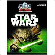 Figurinhas do Album Star Wars Force Attax Cards 2013 Topps