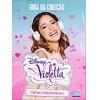 Figurinhas do Álbum Violetta Cartas Colecionáveis Cards 2013 Topps