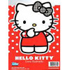 Figurinhas do Album Hello Kitty 2014 Topps