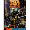 Figurinhas do Album Star Wars Rebels 2015 Topps