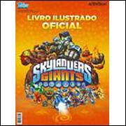 Figurinhas do Álbum Skylanders Giants Cards 2013 Topps