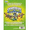 Album Vazio Skylanders Swap Force 2014 Topps