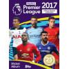 Album Vazio Premier League 2017 Topps