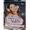 Envelope Violetta Cartas Colecionáveis 2013 Topps