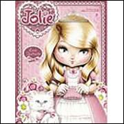 Figurinhas do Album Jolie 2011 Alto Astral