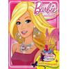Lote 005 Album Vazio Barbie e o Segredo das Fadas 2011 Alto Astral