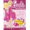 Lote 015 Album Completo Barbie O Guarda Roupa Dos Sonhos 2013 Alto Astral