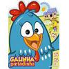 Lote 018 Envelope Galinha Pintadinha 2014 Alto Astral