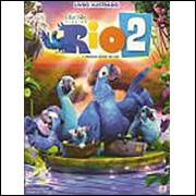 Figurinhas do Album Rio 2 2014 Alto Astral