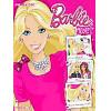 Lote 023 Envelope Barbie Meu Album De Fotos 2014 Alto Astral