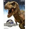 Lote 034 Envelope Jurassic World 2015 Alto Astral