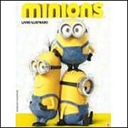 Figurinhas do Album Minions 2015 Alto Astral