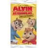 Envelope Alvin e os Esquilos Na Estrada 2015 Alto Astral