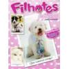 Lote 001 Album Vazio Filhotes Fofinhos 2007 Peixes