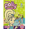 Lote 002 Album Vazio Polly Pocket 2006 Deomar