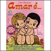 Figurinhas do Album Amar É 2007 Deomar