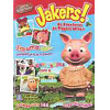 Figurinhas do Album Jakers As Aventuras De Piggley Winks 2008 Deomar