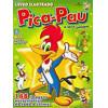 Lote 010 Album Completo Pica Pau e Seus 2009 Deomar