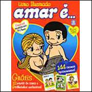 Figurinhas do Album Amar É 2009 Deomar