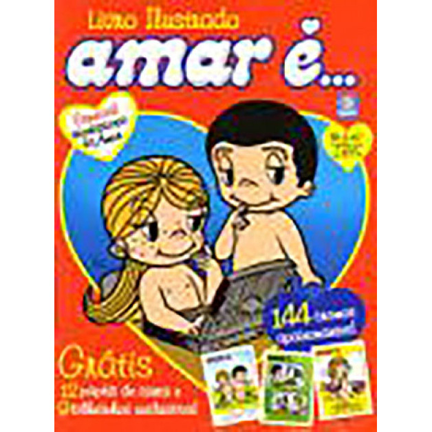Figurinhas do Album Amar É 2009 Deomar