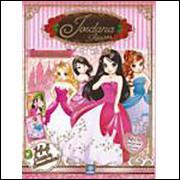 Envelope Jordana Princess 2013 Deomar
