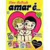 Lote 020 Album Completo Amar é 2015 Deomar