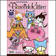 Figurinhas do Album Barco De Kitties 2008 Emporium De Ideias