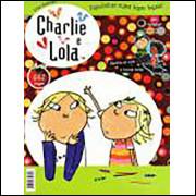 Figurinhas do Album Charlie e Lola 2008 Emporium De Ideias