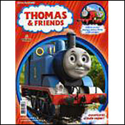 Album Completo Thomas & Friends  2009 Emporium De Idéias