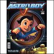 Album Vazio Astro Boy 2010 Emporium De Idéias