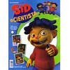Envelope Sid O Cientista 2010 Emporium De Idéias