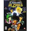 Lote 012 Album Completo Os Cavaleiros Do Zodiaco 2010 Emporium De Idéias
