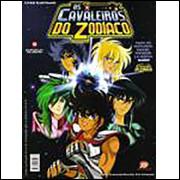 Album Vazio Os Cavaleiros Do Zodiaco 2010 Emporium De Idéias