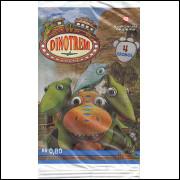 Envelope Dinotrem 2011 Emporium De Idéias