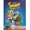 Lote 016 Album Vazio Sammy A Grande Fuga 2013 Emporium De Idéias