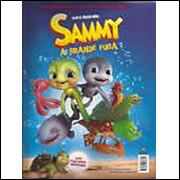 Album Vazio Sammy A Grande Fuga 2013 Emporium De Idéias