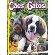 Lote 004 Album Completo Cães e Gatos 2005 Kromo