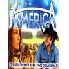 Figurinhas do Album America Novela 2005 Kromo