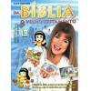Lote 009 Envelope Da Biblia A Velho Testamento 2005 Kromo