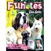 Lote 012 Album Completo Filhotes Cães e Catos 2006 Kromo