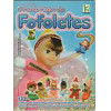 Figurinhas do Album Filhotes O Mundo Magico Das Fofoletes 2006 Kromo