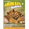 Figurinhas do Album Animais Babies 2006 Kromo