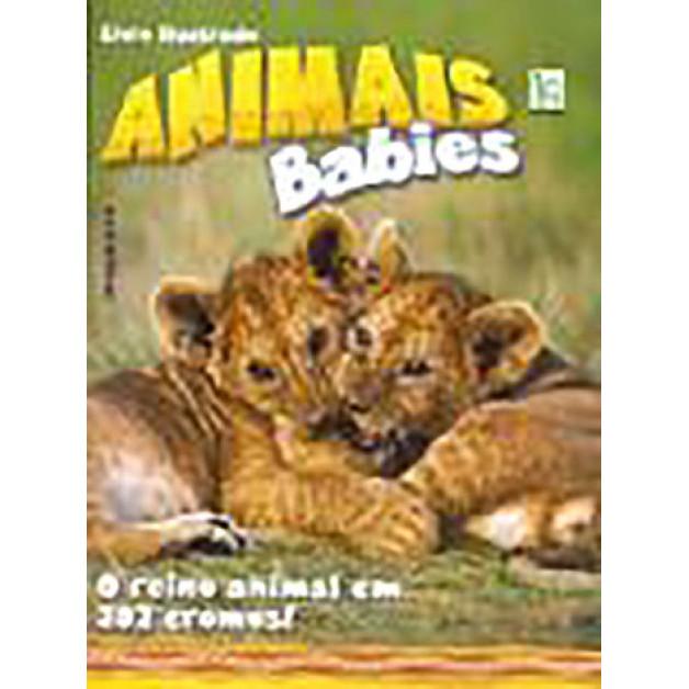 Album Completo Animais Babies 2006 Kromo