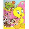 Figurinhas do Album Looney Tunes 2007 Kromo