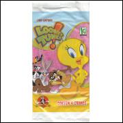Lote 018 Envelope Looney Tunes 2007 Kromo