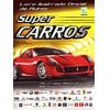 Lote 019 Envelope Super Carros 2007 Kromo
