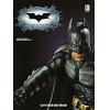 Figurinhas do Album Batman O Cavaleiro Das Trevas 2008 Kromo